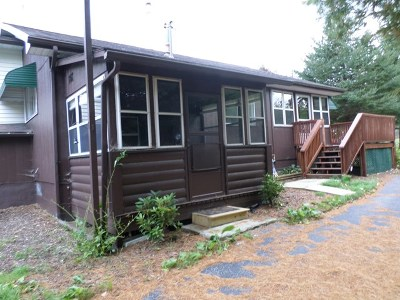Forest County Single Family Home For Sale: 4008 Route 899
