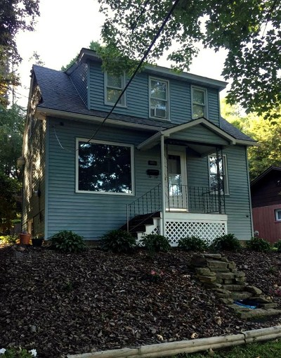 Clarion Single Family Home For Sale: 171 South 6th Avenue