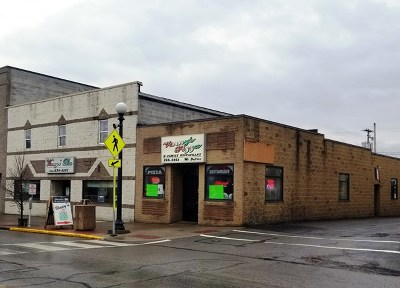Clarion PA Commercial For Sale: $649,900