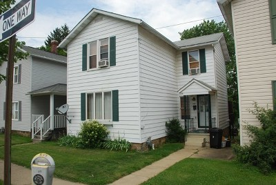 Clarion Single Family Home For Sale: 525 Liberty Street