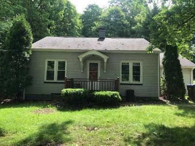 Venango County Single Family Home For Sale: 1211 15th Street