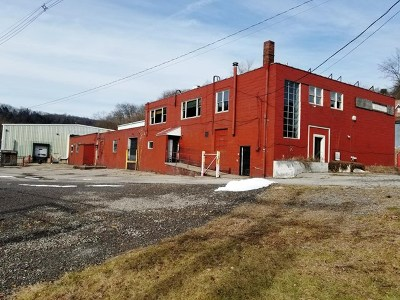 Emlenton PA Commercial For Sale: $299,900