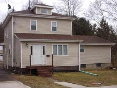 Clarion Boro PA Single Family Home For Sale: $157,900