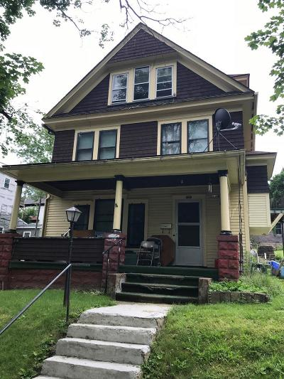 Venango County Single Family Home For Sale: 101 West Fourth St
