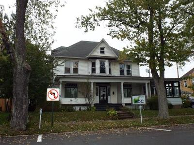 Clarion PA Single Family Home For Sale: $195,000