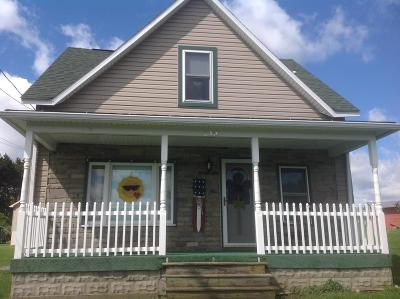 Rimersburg Single Family Home Active - Under Contract: 240 Lawsonham St.