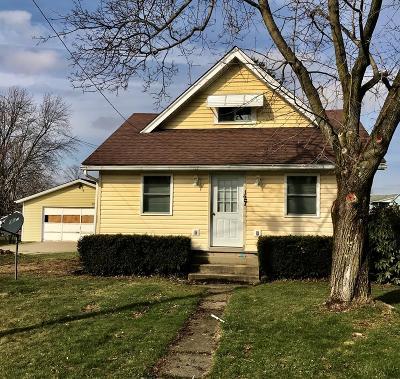 Rimersburg Single Family Home For Sale: 127 Acme Street