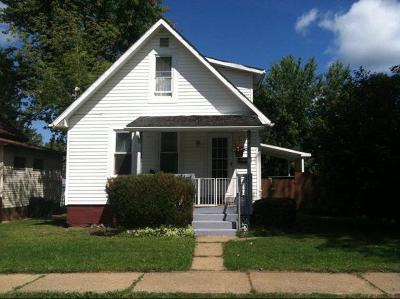 Clarion Boro PA Single Family Home For Sale: $60,000