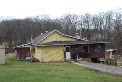 Rimersburg Single Family Home For Sale: 177 Mohr Lane