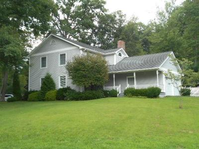 Shippenville Single Family Home For Sale: 301 Ridgewood Road