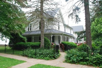 Clarion Single Family Home For Sale: 106 South 7th Avenue