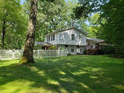 Shippenville Single Family Home For Sale: 406 Highland Drive