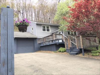 Venango County Single Family Home For Sale: 426 East Bissell Ave.