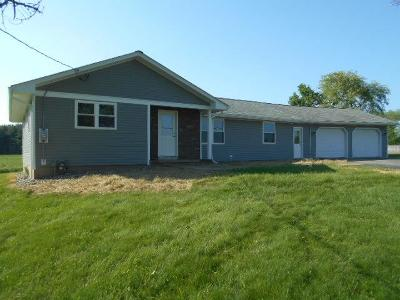 Clarion Single Family Home Active - Under Contract: 3305 Miola Road