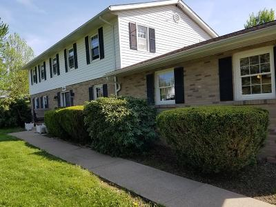 Clarion Single Family Home For Sale: 876 Greenville Pike