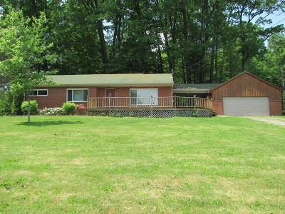Lucinda Single Family Home Active - Under Contract: 589 Lawn Drive