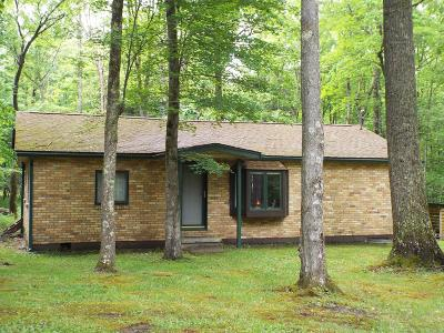Lucinda Single Family Home Active - Under Contract: 342 Highland Drive