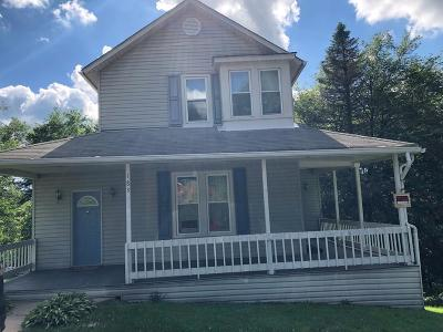 Rimersburg Single Family Home For Sale: 183 Cherrry Street