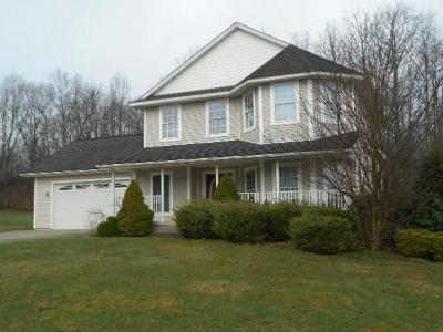 Clarion Single Family Home For Sale: 108 Silver Lane