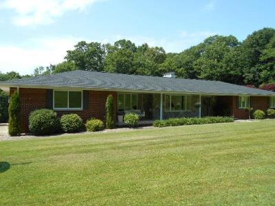 Clarion PA Single Family Home For Sale: $304,900