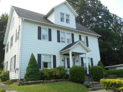 Clarion Single Family Home For Sale: 97 South 6th Avenue