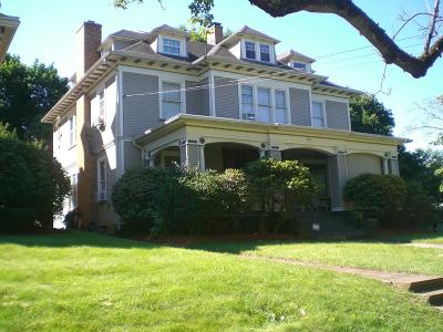 Venango County Single Family Home For Sale: 519 West Third Street