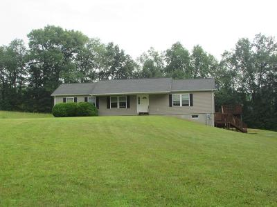 Clarion PA Single Family Home For Sale: $164,900