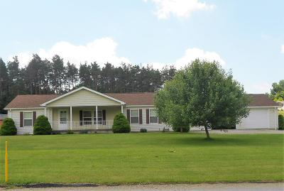 Strattanville Single Family Home Active - Under Contract: 23 Pinewood Circle