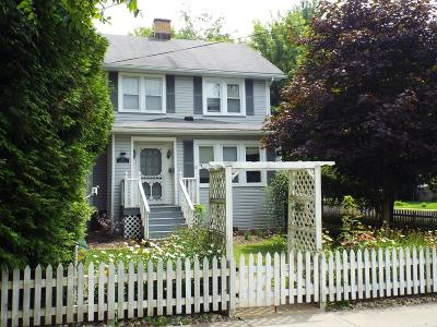 Clarion PA Single Family Home For Sale: $125,000