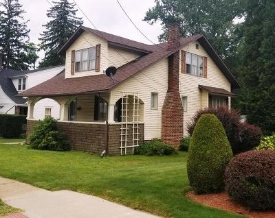Clarion PA Single Family Home Active - Under Contract: $99,900