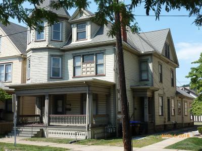 Venango County Multi Family Home For Sale: 1256 Elk Street