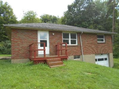 Strattanville Single Family Home Active - Under Contract: 16194 Route 322