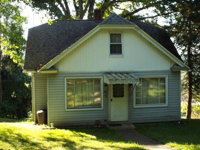 Clarion PA Single Family Home For Sale: $59,500