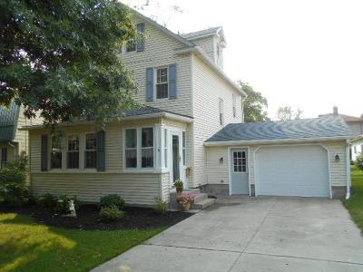 Clarion PA Single Family Home Active - Call Agent: $124,900