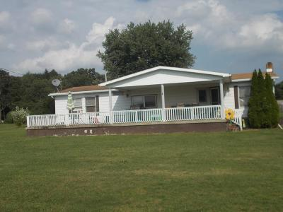 Rimersburg Single Family Home Active - Under Contract: 1659 Lawsonham Rd.