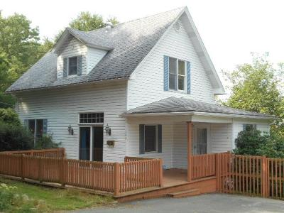 Clarion PA Single Family Home Active - Under Contract: $114,900