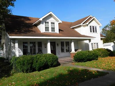 Clarion County Single Family Home For Sale: 541 Main Street
