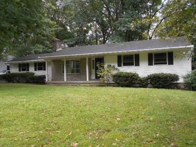 Shippenville Single Family Home For Sale: 308 Ridgewood Road