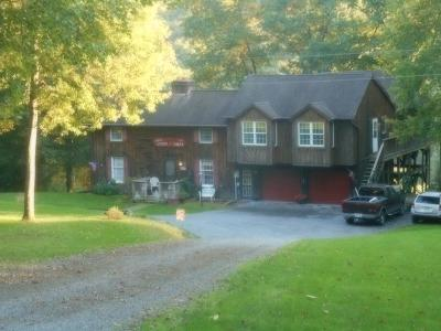 Clarion PA Single Family Home For Sale: $429,000