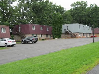 Clarion County Multi Family Home For Sale: 1201 Leatherwood Drive
