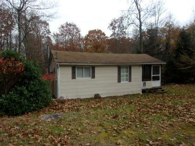 Forest County Single Family Home Active - Under Contract: 510 Hi Rock Rd.
