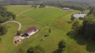 Clarion Single Family Home Active - Under Contract: 2660 Curll Rd