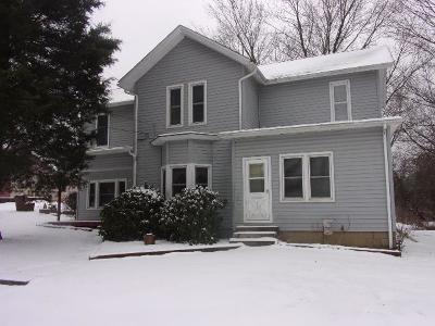 Clarion County Single Family Home Active - Under Contract: 6933 Route 36