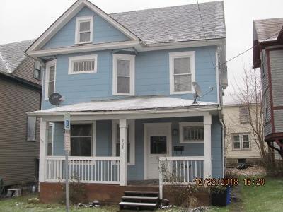 Venango County Single Family Home For Sale: 305 Wilson Ave