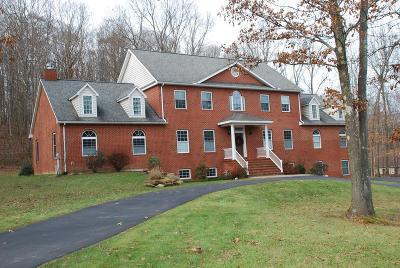Venango County Single Family Home For Sale: 299 Evergreen Drive