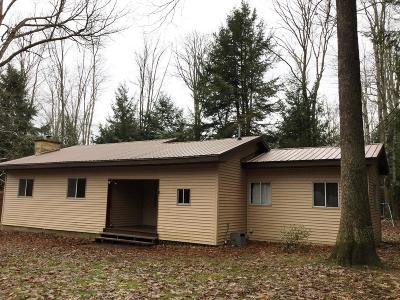 Clarion County Single Family Home Active - Call Agent: 48 Eden Lane
