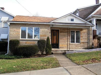 Venango County Single Family Home For Sale: 603 Central Ave