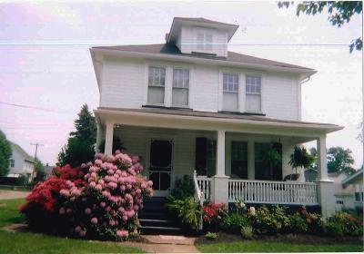 Clarion County Single Family Home For Sale: 51 Campbell