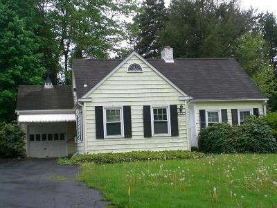 Venango County Single Family Home For Sale: 510 Cowell Avenue