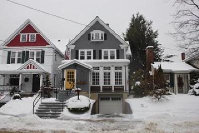 Venango County Single Family Home For Sale: 1228 Elk Street